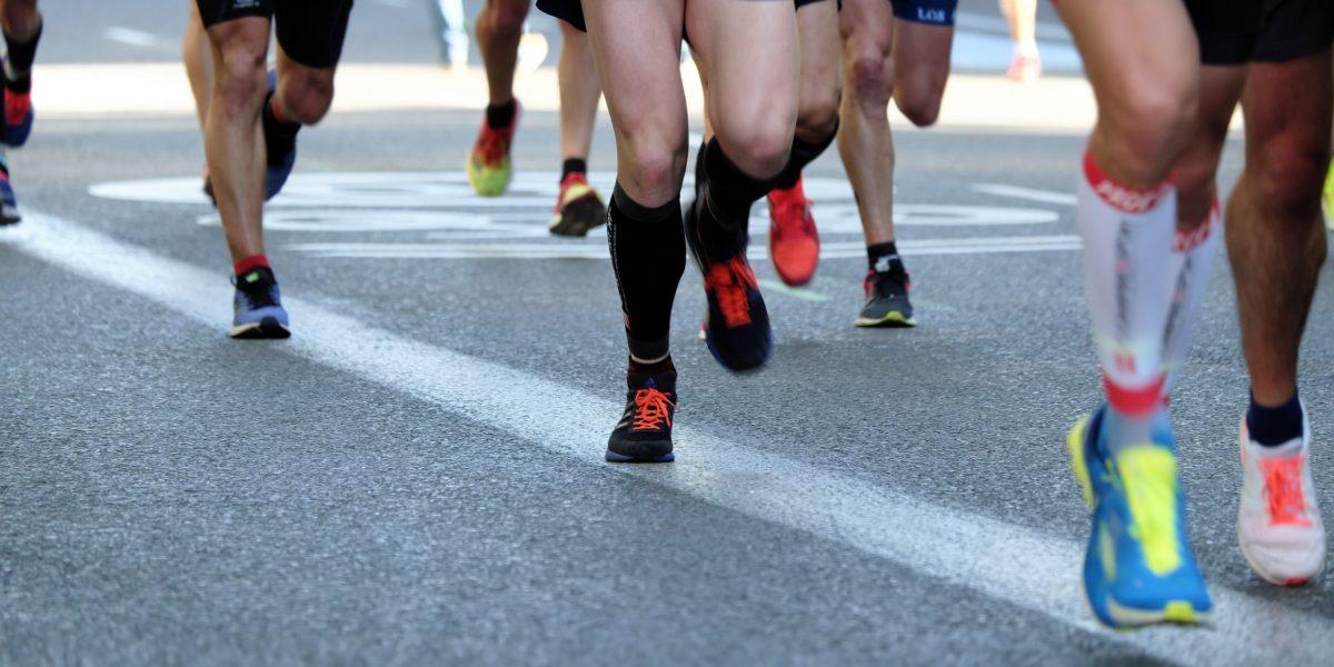 Les manchons et chaussettes de compression running : quelle utilité ?
