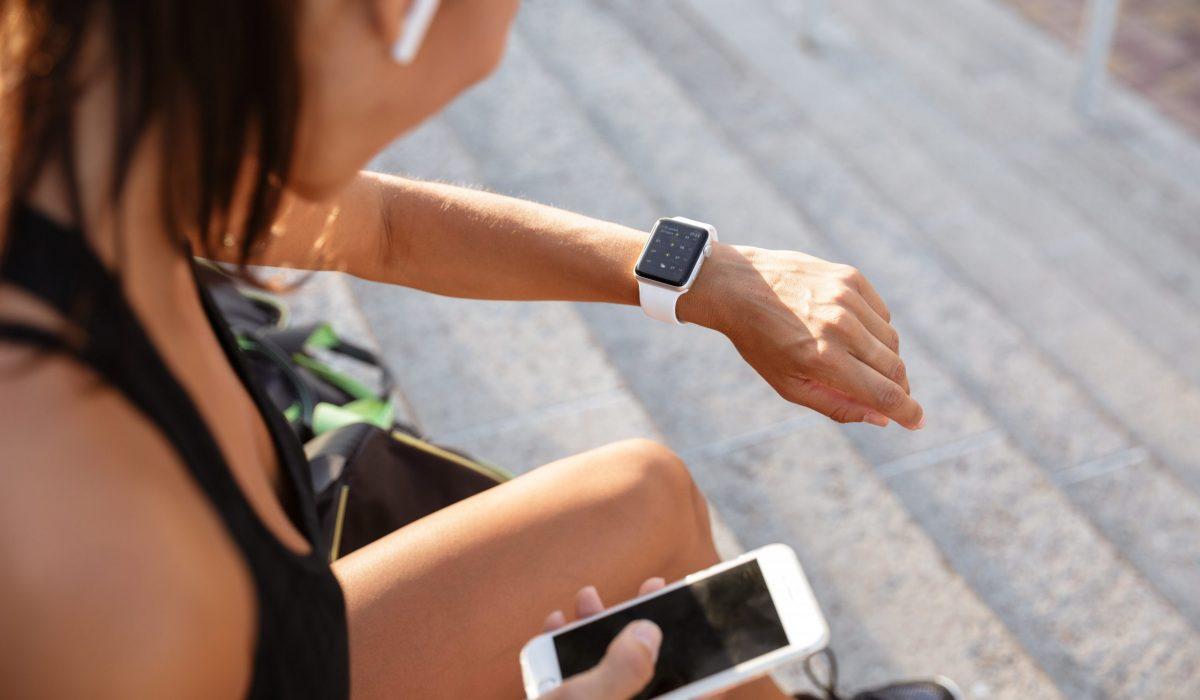 Comment bien choisir sa montre sport running ?