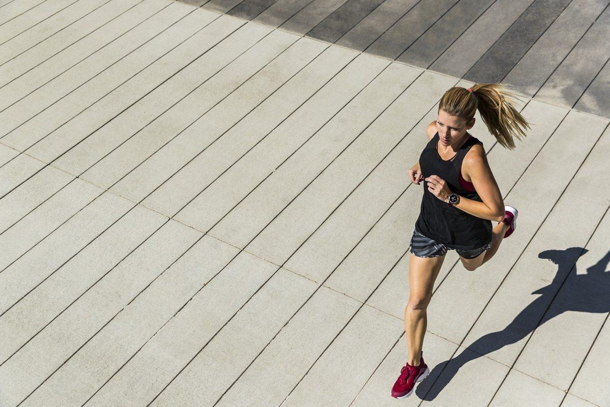 Comment garder la motivation pour courir toute l'année ?
